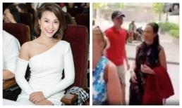 MC Hoàng Oanh bật khóc vì phải xa ông xã ngoại quốc, lại thêm bằng chứng thân hình thay đổi bất thường