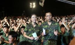 'Chúng tôi là chiến sĩ' dừng lại sau 13 năm và thay thế bằng một chương trình khác