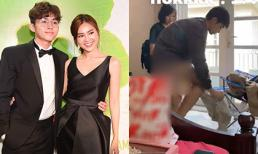 Lan Ngọc và Jun Phạm lần đầu lên tiếng về scandal chụp ảnh đàn anh đang thay đồ