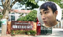 Vụ sát hại nữ sinh trong nhà nghỉ ở Sầm Sơn: Nghi phạm ra tay trong cơn phê ma túy đá