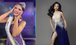 Người đẹp Hungary - Fanni Mikó đăng quang Miss Intercontinental 2019, Thuý An không lọt top 20