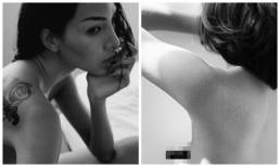Minh Triệu tức giận đòi tiễn anti-fan 'ra đảo' vì ví trang cá nhân của mình như web 18+