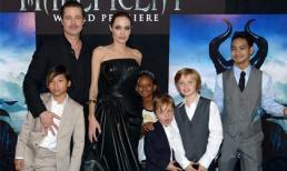 Bị đồn tức giận vì Brad Pitt dẫn tình mới đến gặp các con, Angelina Jolie bỗng có động thái bất ngờ