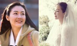 Nữ chính 'Bản tình ca mùa đông' - Choi Ji Woo mang thai em bé đầu lòng với ông xã kém 9 tuổi