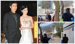 TVB sa thải 1.000 người do thua lỗ, xót xa hình ảnh huy hoàng của Trịnh Gia Dĩnh - Xa Thi Mạn
