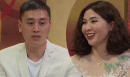 Loan Hoàng lần đầu kể chuyện sống thử với Kiên Hoàng khi mới quen 4 tháng, bất ngờ nhất là phản ứng của bố mẹ