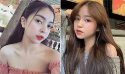 Nhật Lê nhận sai, cầu xin mọi người đừng so sánh mình với bạn gái tin đồn của Quang Hải?