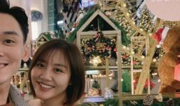Văn Mai Hương chính thức hé lộ diện mạo người yêu cực phẩm