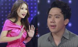 Trấn Thành 'dìm' Sam không thương tiếc để 'nâng' bà xã Hari Won