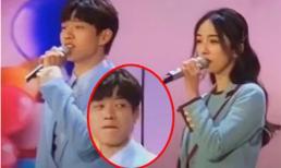 Dương Mịch và Ngụy Đại Huân đứng chung sân khấu, ánh mắt say đắm của tình trẻ tin đồn mới là tâm điểm đáng chú ý