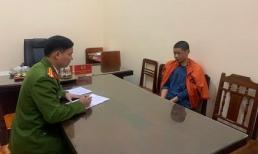 Nghi phạm chém 5 người thân tử vong ở Thái Nguyên khai động cơ gây án
