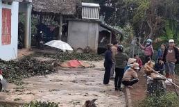 Thảm án ở Thái Nguyên: Thanh niên nghi ngáo đá cầm dao truy sát ít nhất 5 người tử vong