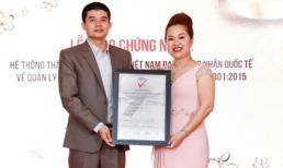 Thẩm mỹ viện quốc tế Thiên Khuê: 'Khách hàng là người thân'