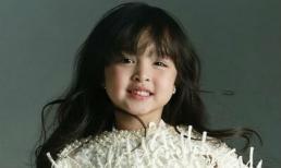 Xuất hiện như ngôi sao lớn trên bìa tạp chí, con gái 'Mỹ nhân đẹp nhất Philippines' làm điên đảo cộng đồng mạng.