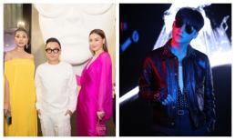 Hà Hồ và Thanh Hằng hoá chị chị em em thảm đỏ, Sơn Tùng xuất hiện cực ngầu chiếm spotlight