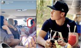 Lộ ảnh đi du lịch Đà Lạt cùng bạn gái mới, Quang Hải bị chỉ trích phụ tình Nhật Lê