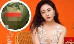 Văn Mai Hương gây náo loạn mạng xã hội vì lộ ảnh nóng?