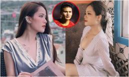 'Bạn gái mới' của Quang Hải bị soi hình xăm ở khu vực nhạy cảm