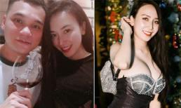 Bà xã Khắc Việt chẳng ngại đăng ảnh gợi cảm sau khi bị 'đổ oan' lộ clip nhạy cảm