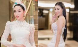 Bị nói xấu, diễn viên 'Những cô gái trong thành phố' Hoàng Mai Anh đáp trả khiến Thanh Hương phải nhận xét là 'đanh đá'