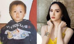 Hương Giang công khai loạt ảnh từ hồi là 'một cậu nhóc' mừng sinh nhật tuổi 28