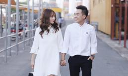 Sắp kết thúc năm cũ, Sun Ht xác nhận đã chia tay Phở 6 tháng trước