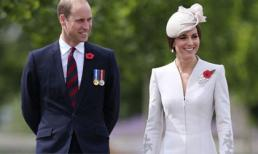 Vợ chồng Hoàng tử William - Công nương Kate đưa ra thông báo lớn cho năm mới 2020 nhưng nhiều người cảm thấy hụt hẫng