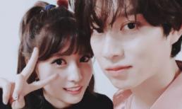 Cặp đôi mở hàng Kbiz dịp đầu năm: Heechul (Super Junior) xác nhận hẹn hò mỹ nhân Momo (Twice) kém 13 tuổi