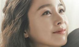 """Chọn hẳn vai hồn ma để tái xuất, Kim Tae Hee liệu có thoát khỏi mác """"bình hoa di động""""?"""