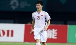VCK U23 châu Á 2020: Đình Trọng bất ngờ vắng mặt trong danh sách sơ bộ U23 Việt Nam