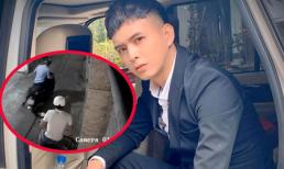 Clip Hồ Quang Hiếu bị trộm đột nhập vào nhà riêng lấy xe SH