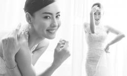 Trương Bá Chi lộ ảnh cưới đẹp nuột nà, chuẩn bị kết hôn với bạn trai là diễn viên nổi tiếng?