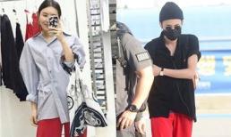 G-Dragon (BIGBANG) và chị gái Dami thường xuyên diện đồ chung, xem mà ghen tị á!