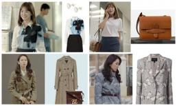 Cùng yêu quân nhân trong phim Hàn, Song Hye Kyo đơn giản nhẹ nhàng vẫn ngang sức đọ với Son Ye Jin sang chảnh ngút ngàn