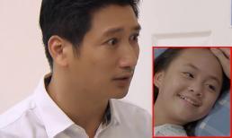 Hoa hồng trên ngực trái: Bống nguy kịch sau ca mổ tim, Thái sẽ hiến tim cho con gái rồi thanh thản ra đi?