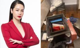 Bị trộm lấy cắp 5 tỷ đồng chưa phải mất mát lớn nhất của Nhật Kim Anh trong năm 2019 mà còn ba điều này