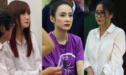 Dàn sao đình đám đến tiễn biệt tài tử Nguyễn Chánh Tín đêm cuối