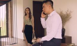 Sinh tử tập 43: Mai Hồng Vũ lệnh cho đàn em làm Lê Hoàng 'im lặng vĩnh viễn'