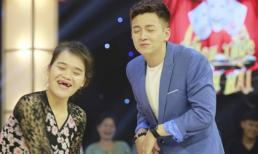 Trấn Thành, Trường Giang cười nghiêng ngả khi 'Thánh sún' quyết 'dâng hiến' nụ hôn đầu đời cho Ngô Kiến Huy