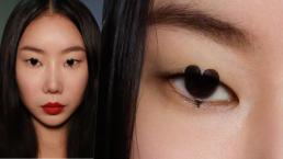 'Thánh trang điểm' Dain Yoon gợi ý cách trang điểm mắt mới vừa độc vừa dễ thương