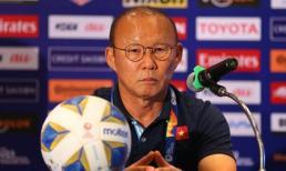 HLV Park Hang-seo: 'U23 Việt Nam sẽ cố gắng giành chiến thắng trước U23 UAE'