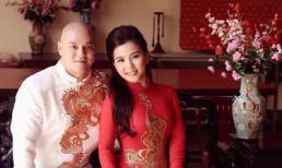 Hơn 1 năm qua Mỹ định cư cùng chồng, cuộc sống của ca sĩ Hoàng Oanh 'Mắt Ngọc' giờ ra sao?