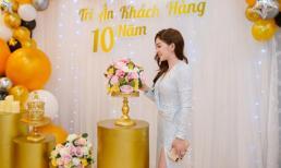 Phương Phương Perfume tri ân khách hàng, kỷ niệm 10 năm thành lập