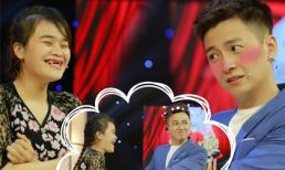 'Dâng hiến' nụ hôn đầu đời cho Ngô Kiến Huy, 'Thánh sún' Ngân Thảo ẵm ngay 150 triệu