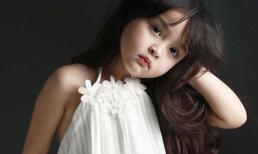 Thần thái cực đỉnh khi chụp hình quảng cáo của con gái mỹ nhân đẹp nhất Philippines khiến ai cũng phải kinh ngạc