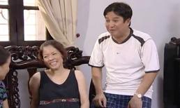 Bộ phim duy nhất Chí Trung và Ngọc Huyền đóng cặp với nhau sau hơn 30 năm sống chung