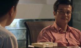 Sinh Tử tập 46: Hối lộ bất thành, Mai Hồng Vũ liệu có 'toang'?
