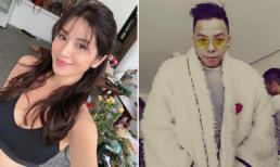 Miss audition 2006 Ngọc Anh nói về tin đồn từng hẹn hò với Hoàng Touliver