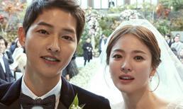 Song Hye Kyo chấp nhận ly hôn vì Song Joong Ki a dua theo đàn anh tìm gái mua vui?