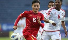 VAR lên tiếng, U23 Việt Nam giành một điểm quý giá từ U23 UAE